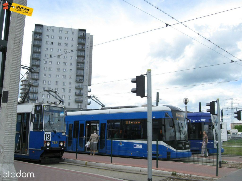 Mieszkanie na sprzedaż, Kraków, Czyżyny - Foto 8