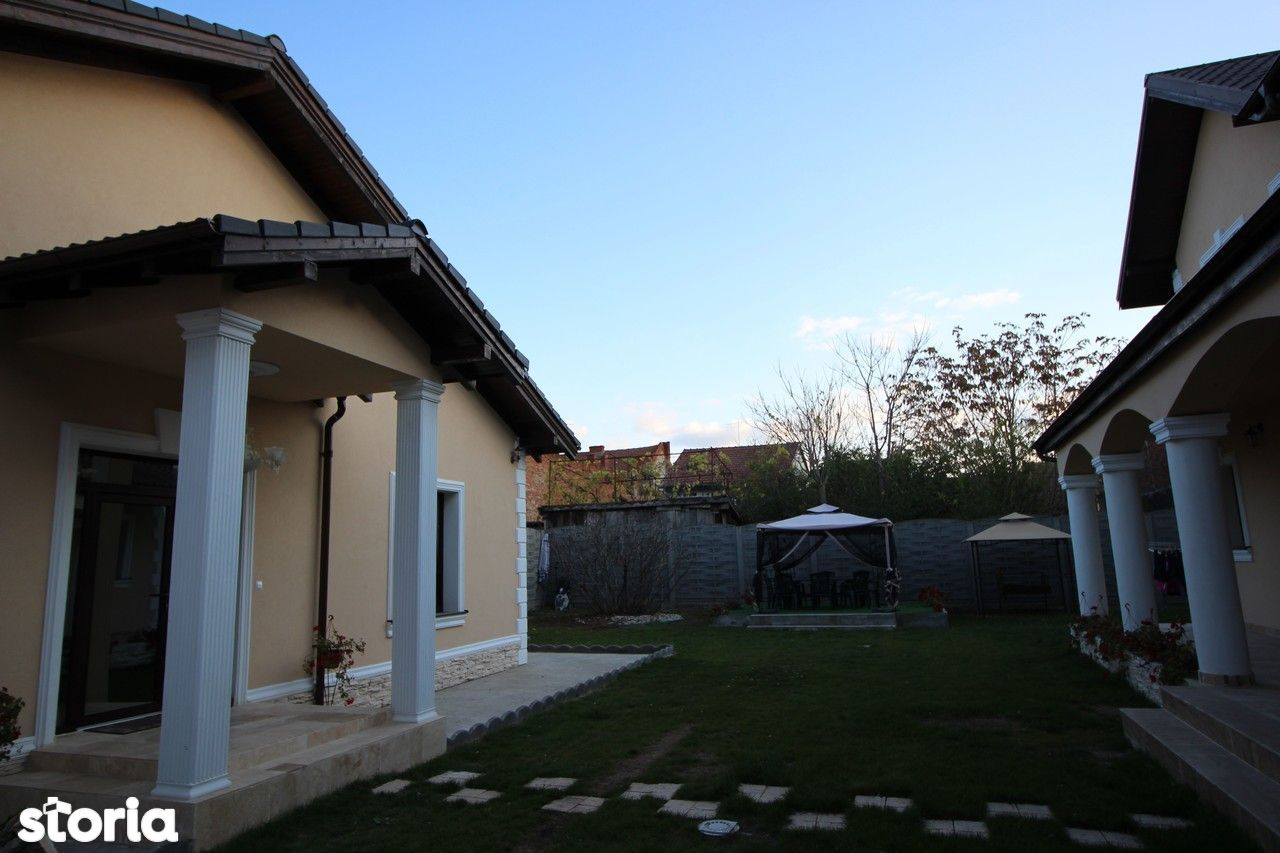 Casa de vanzare, Timiș (judet), Strada Vasile Lupu - Foto 12