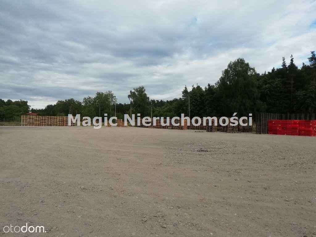 Działka na sprzedaż, Suchatówka, inowrocławski, kujawsko-pomorskie - Foto 1