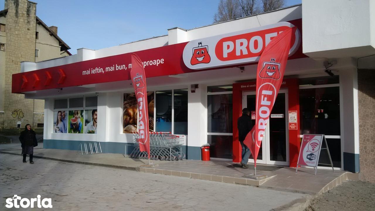 Spatiu Comercial de vanzare, Bacău (judet), Moineşti - Foto 5