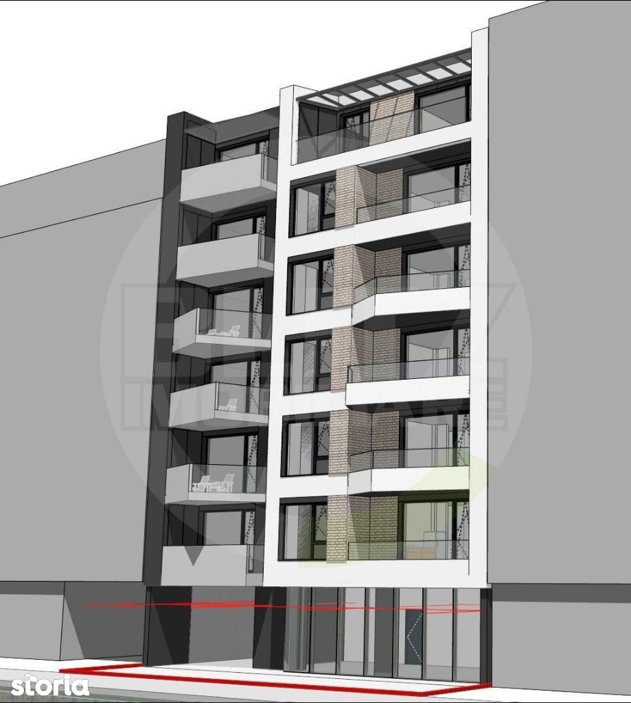 Apartament de vanzare, Cluj-Napoca, Cluj - Foto 1001