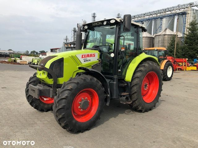 Claas Arion 410 CIS - 1