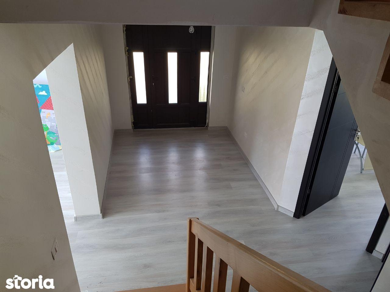 Apartament de vanzare, Gorj (judet), Strada Sisești - Foto 9