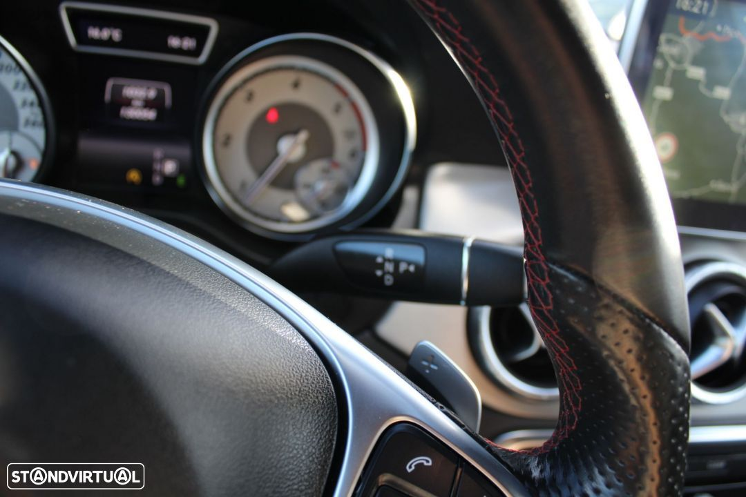 Mercedes-Benz CLA 220 CDI Shooting Break AMG Auto - 6