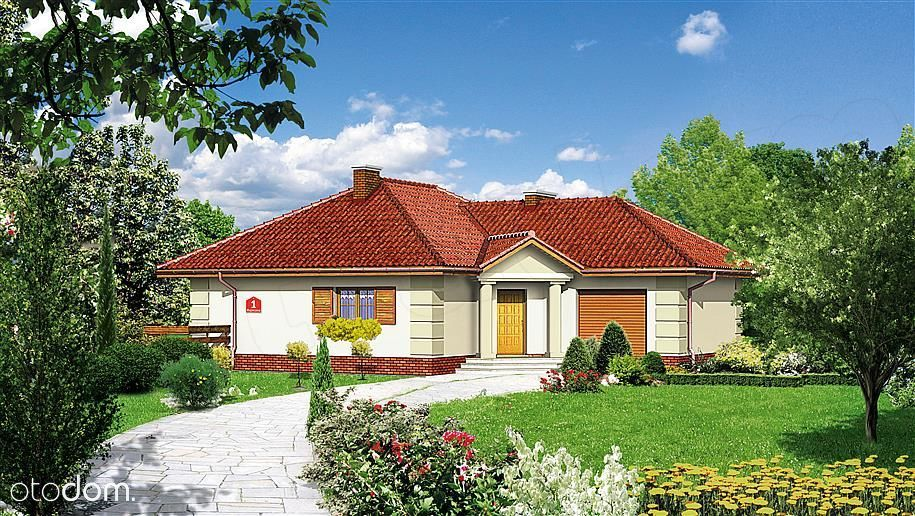 Dom na sprzedaż, Dębica, dębicki, podkarpackie - Foto 1