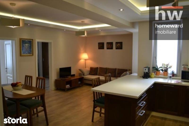 Apartament de inchiriat, Cluj (judet), Strada Traian - Foto 1