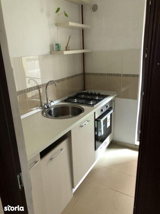Apartament de inchiriat, Ilfov (judet), Drumul Fermei - Foto 4