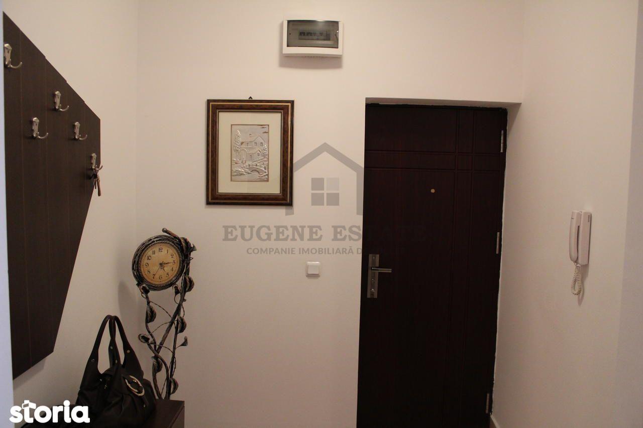 Apartament de inchiriat, Timiș (judet), Prințul Turcesc-Lunei - Foto 12