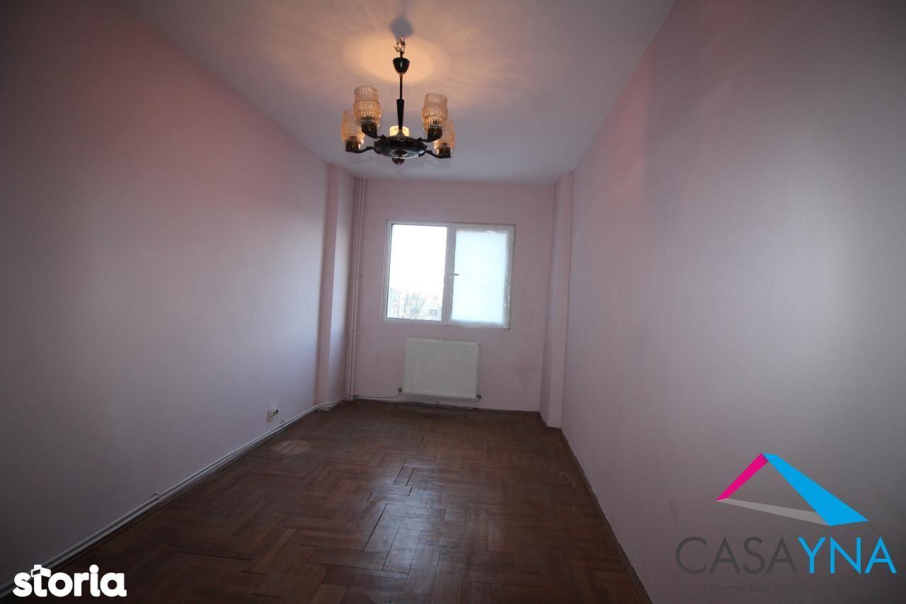 Apartament de vanzare, Bacău (judet), Bazar Letea - Foto 3