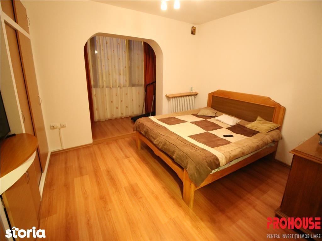 Apartament de vanzare, Bacău (judet), Strada Neagoe Vodă - Foto 6