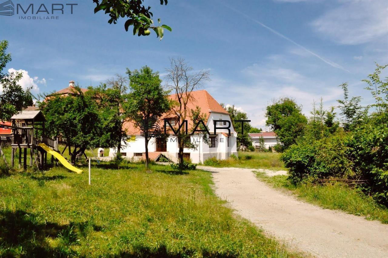 Spatiu Comercial de vanzare, Sibiu (judet), Avrig - Foto 1