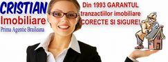 Agentie imobiliara: Imocri Tranz