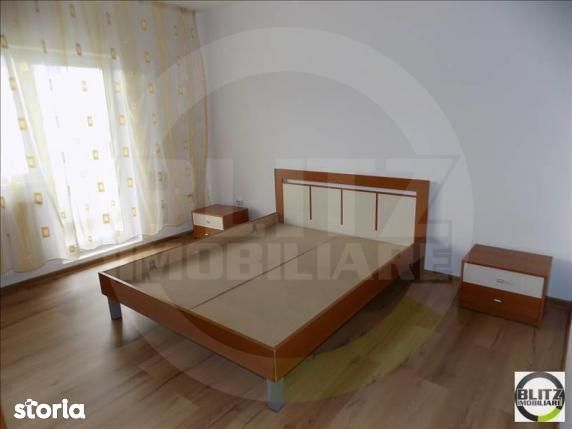 Apartament de inchiriat, Cluj (judet), Strada Constantin Noica - Foto 4
