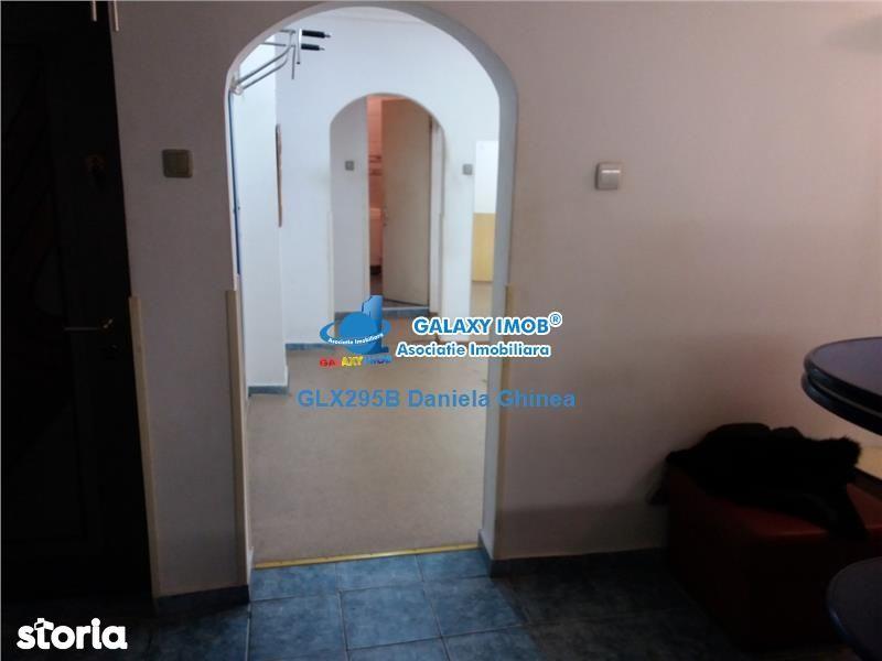 Apartament de vanzare, București (judet), Strada Serg. Maj. Dumitru Samoilă - Foto 12