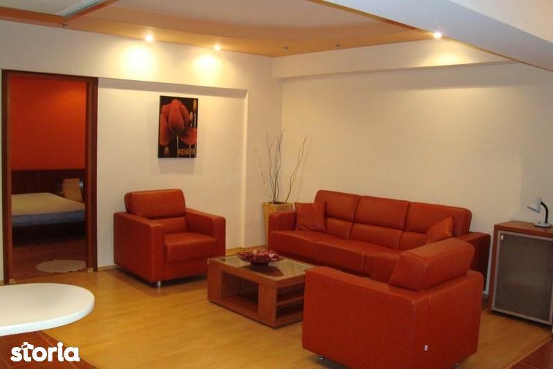 Apartament de inchiriat, București (judet), Centrul Istoric - Foto 17