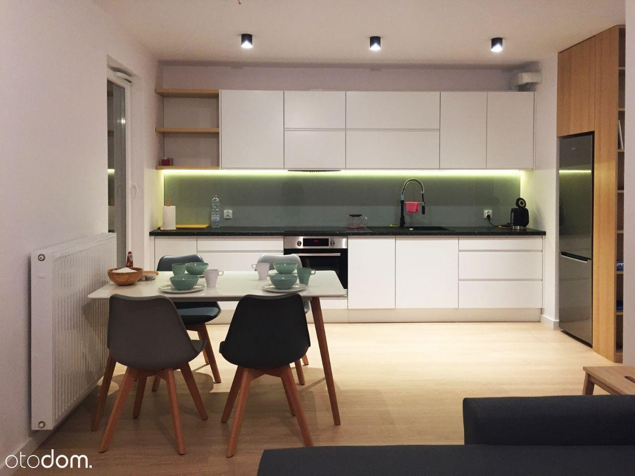 Mieszkanie na wynajem, Poznań, Malta - Foto 2