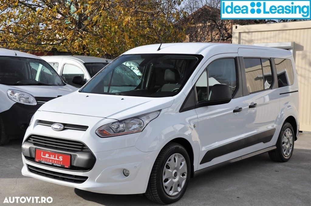 Ford Transit Connect - 33