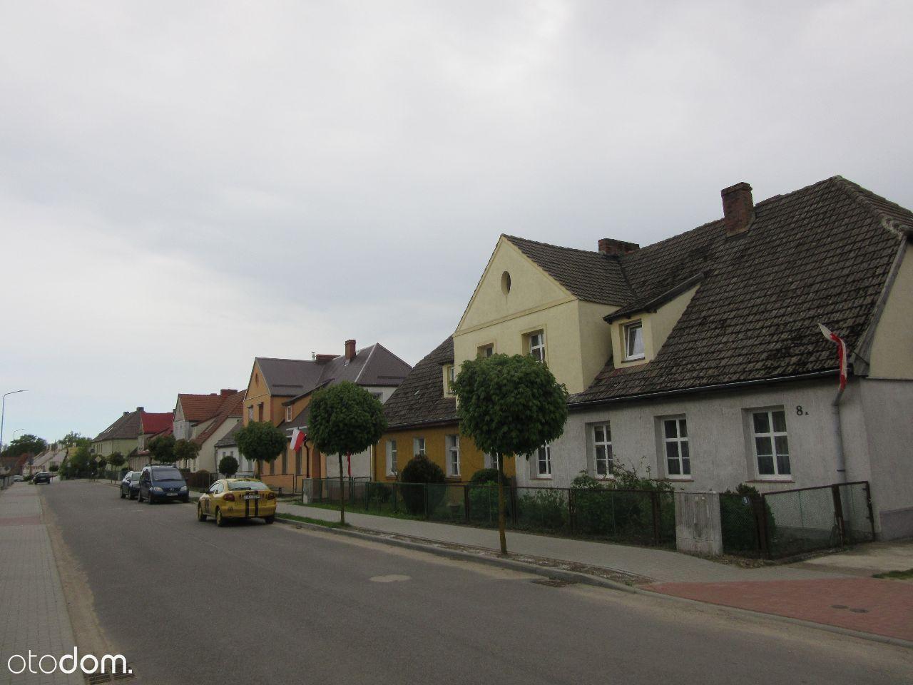 Mieszkanie na sprzedaż, Połczyn-Zdrój, świdwiński, zachodniopomorskie - Foto 1