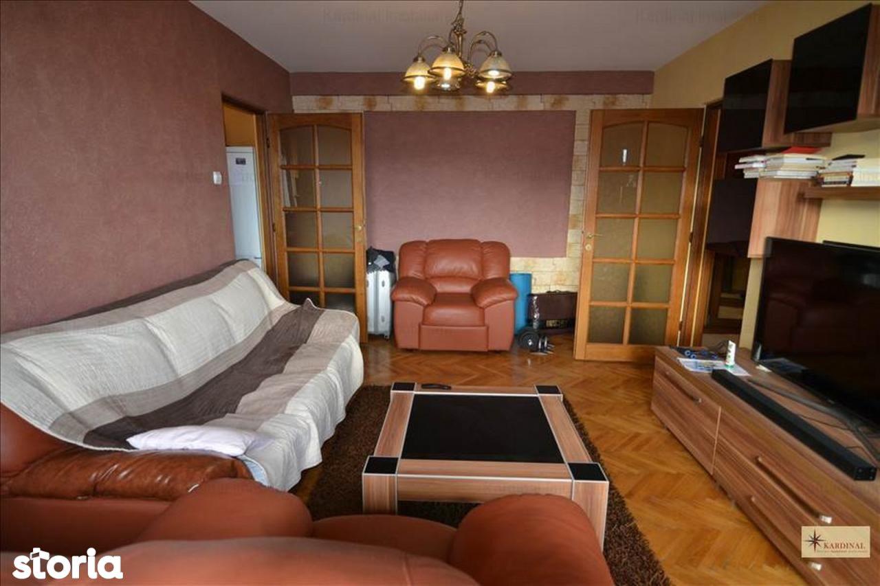 Apartament de inchiriat, Brașov (judet), Astra - Foto 3