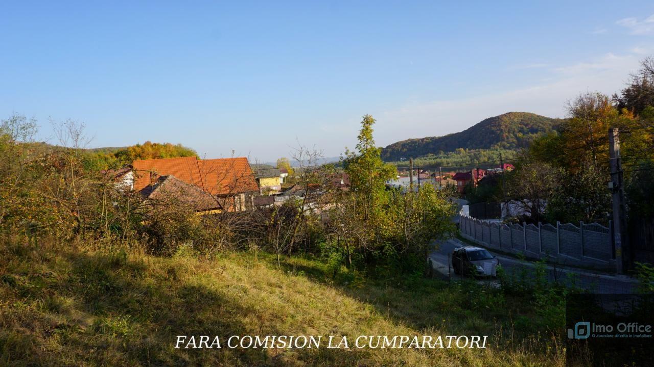 Teren de Vanzare, Vâlcea (judet), Priporu - Foto 9