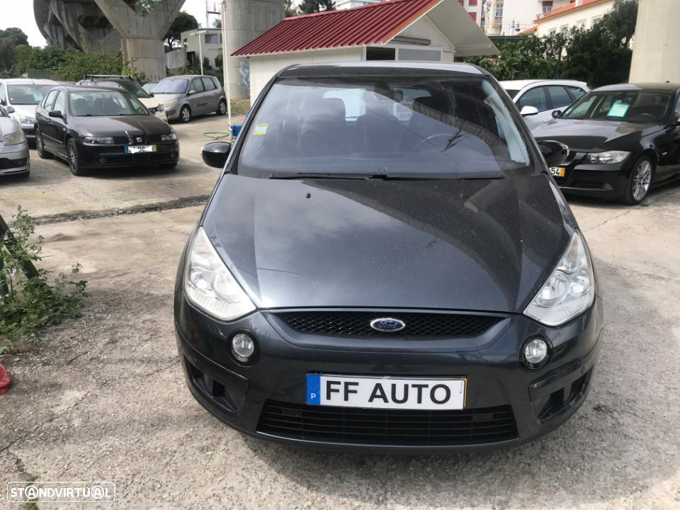 Ford S-Max GUIA - 1