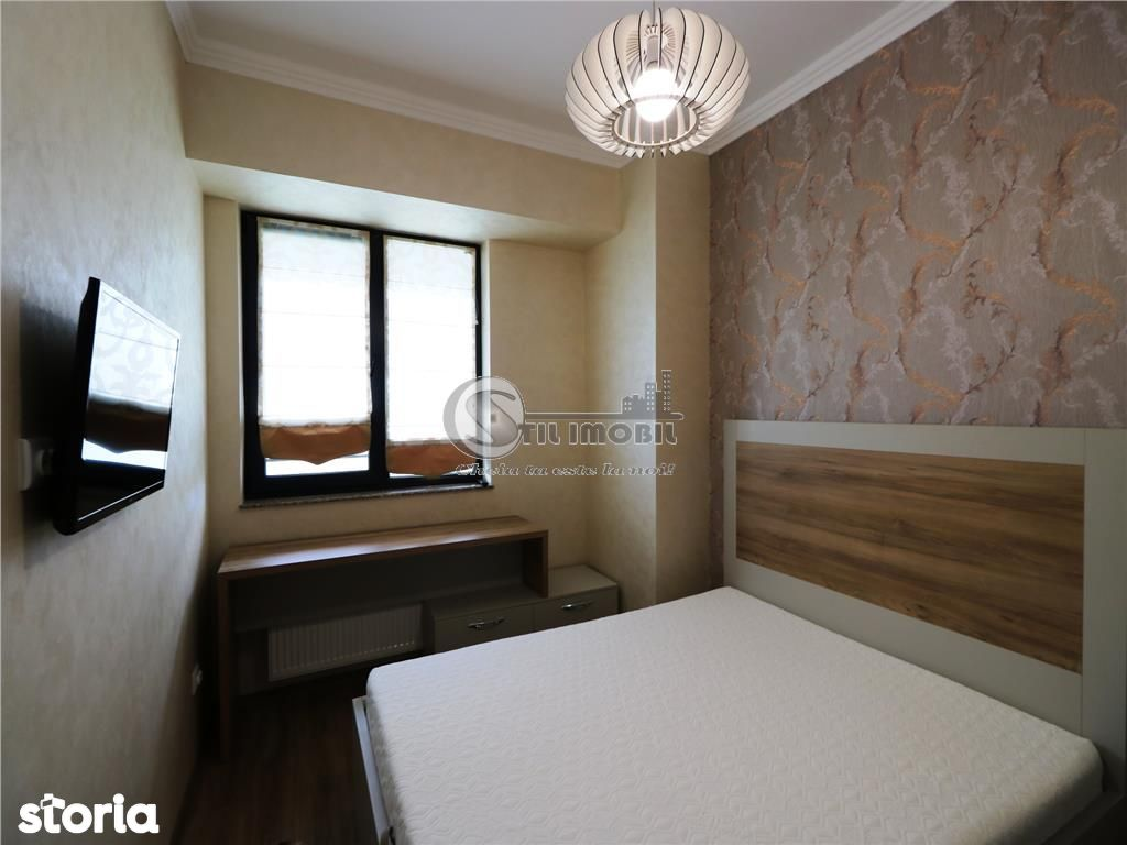 Apartament de inchiriat, Iasi, Galata - Foto 8