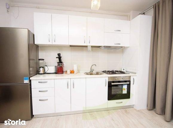 Apartament de inchiriat, Cluj (judet), Strada Tulcea - Foto 4