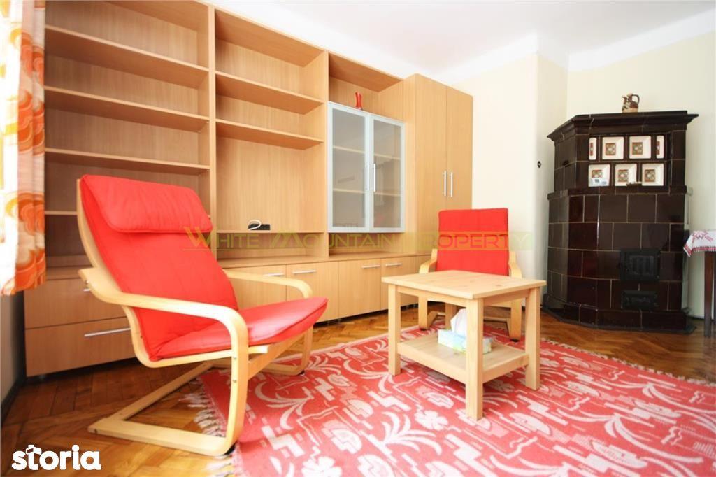 Apartament de inchiriat, Brașov (judet), Strada Mihai Eminescu - Foto 4