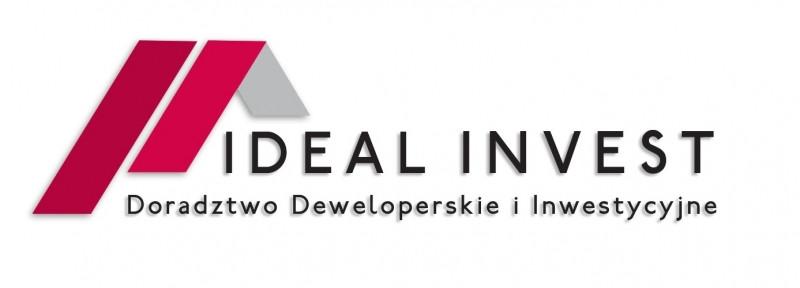 """Ideal Invest"" Dorota Kalinowska"