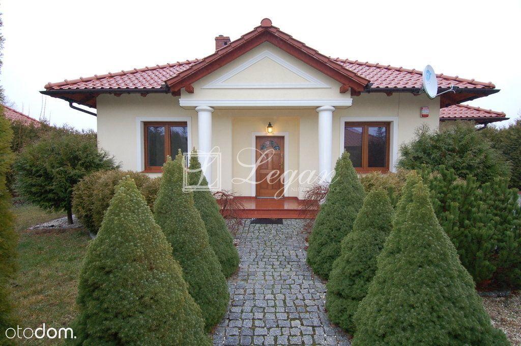 Dom na sprzedaż, Kłodawa, gorzowski, lubuskie - Foto 1