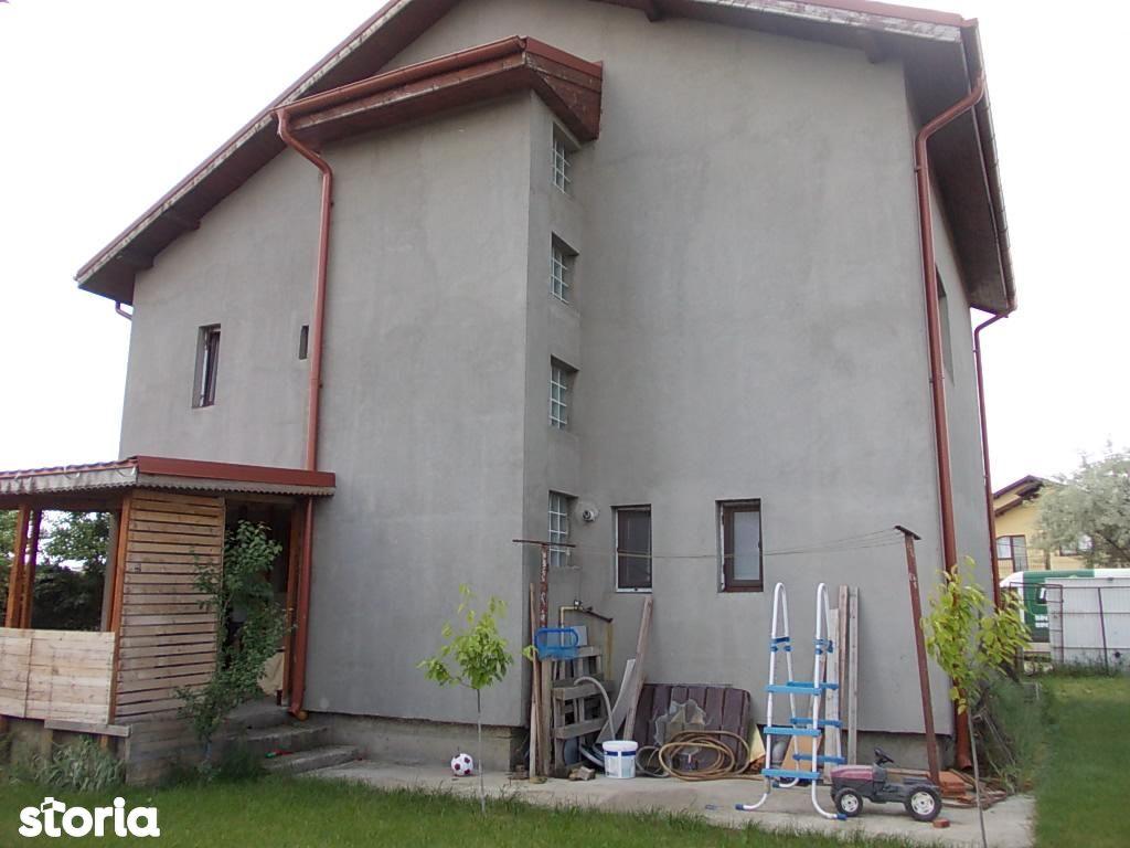 Casa de vanzare, Ilfov (judet), Strada Argeș - Foto 4