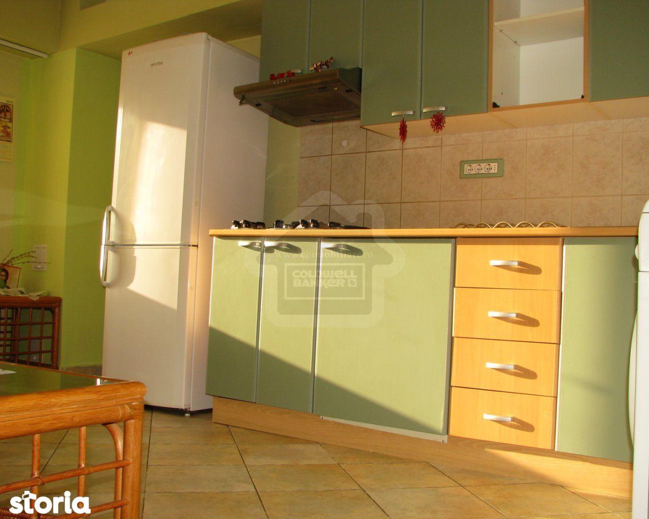 Apartament de inchiriat, Bucuresti, Sectorul 1, Calea Victoriei - Foto 6