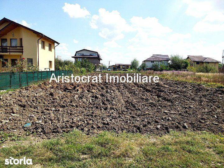Teren de Vanzare, Ilfov (judet), Ostratu - Foto 2