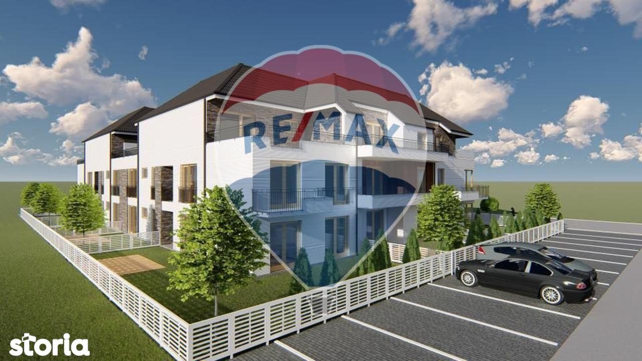 Apartament de vanzare, Sibiu (judet), Aleea Valea Săpunului - Foto 3