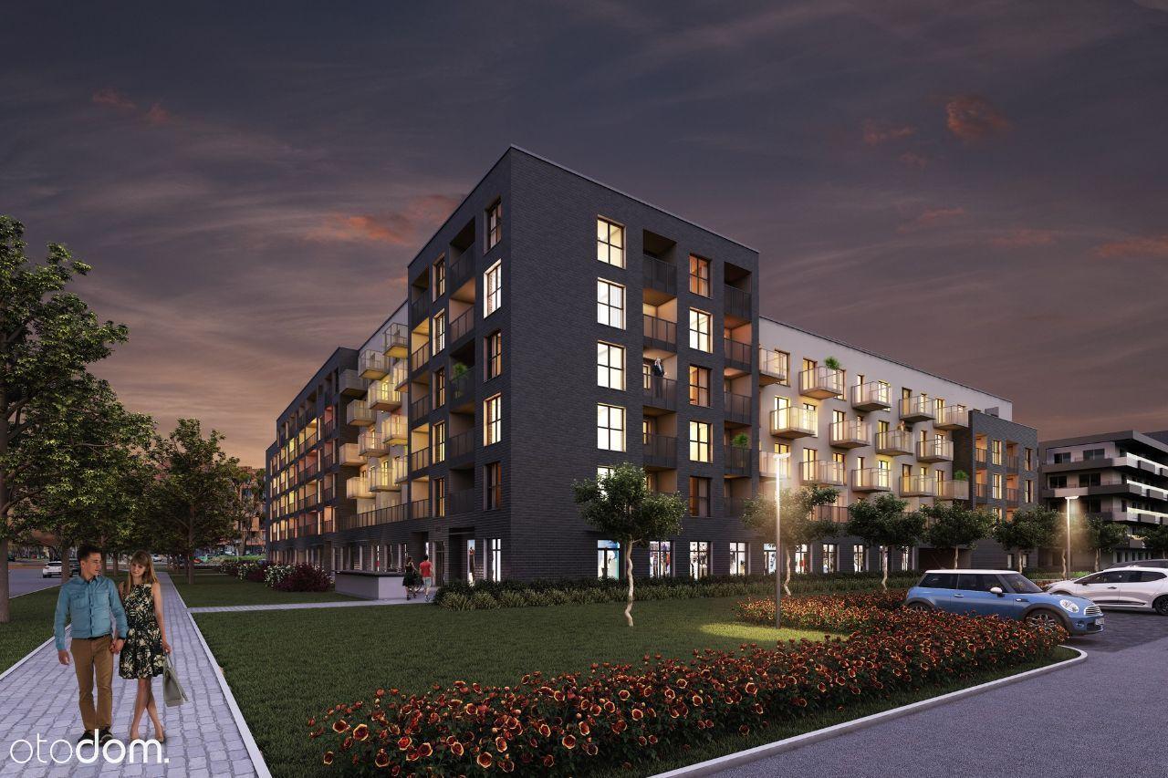 Mieszkanie na sprzedaż, Wrocław, Grabiszynek - Foto 4
