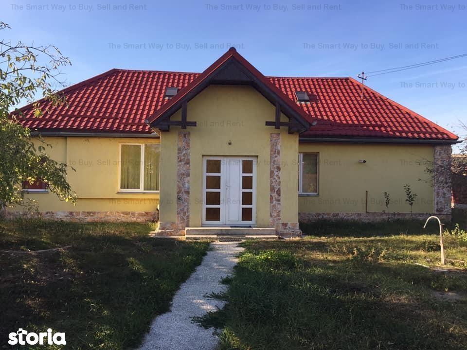 Casa de vanzare, Cluj (judet), Strada Octav Băncilă - Foto 1