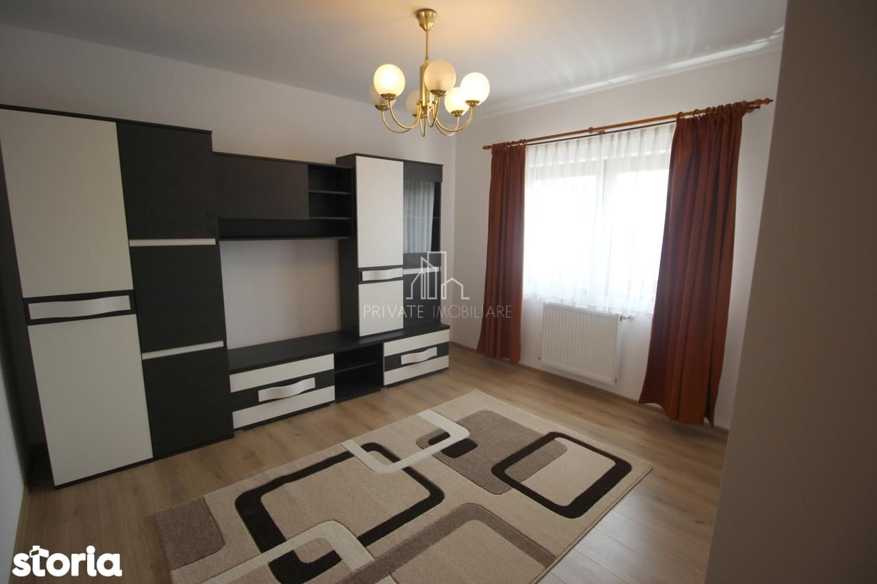 Apartament de inchiriat, Targu-Mures, Mures - Foto 1