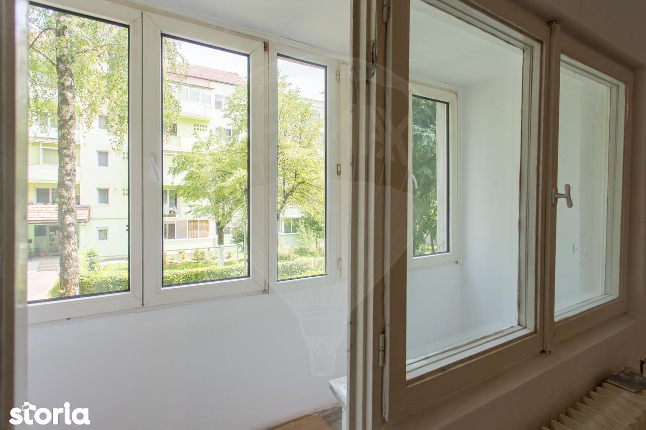 Apartament de vanzare, Sibiu (judet), Strada Rahovei - Foto 10