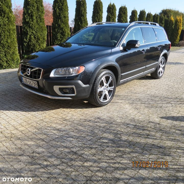 Volvo XC 70 VOLVO XC 70 T6 AWD 2012 Benzyna + LPG STAG - 7