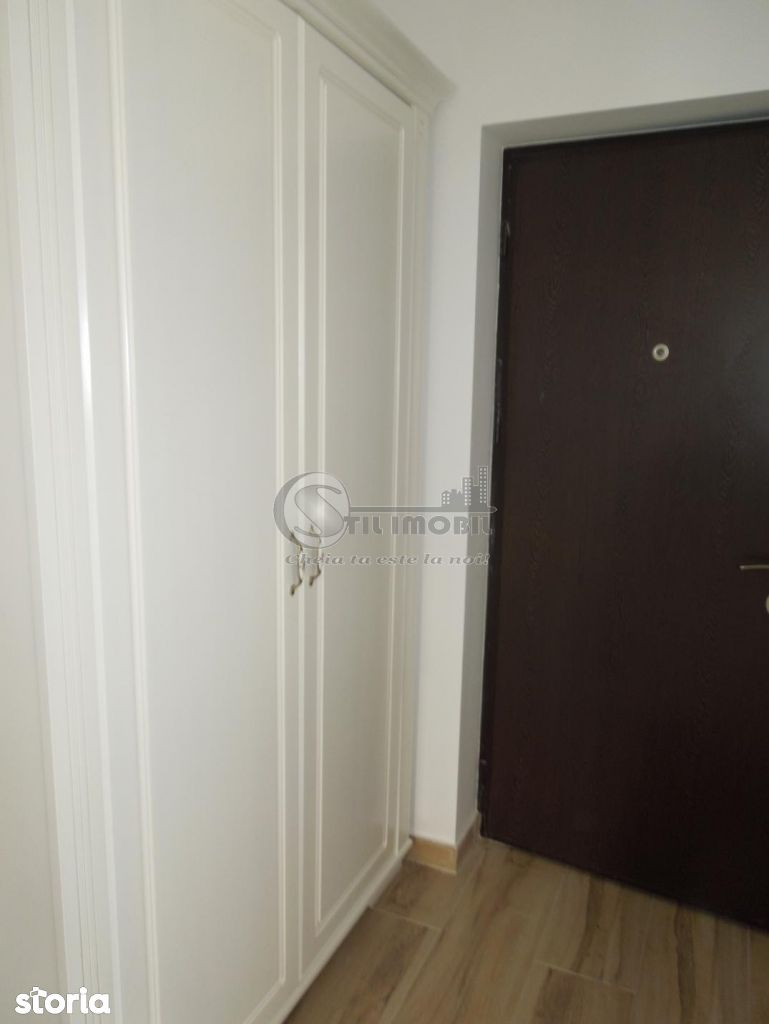 Apartament de vanzare, Iași (judet), Strada Pepinierei - Foto 16
