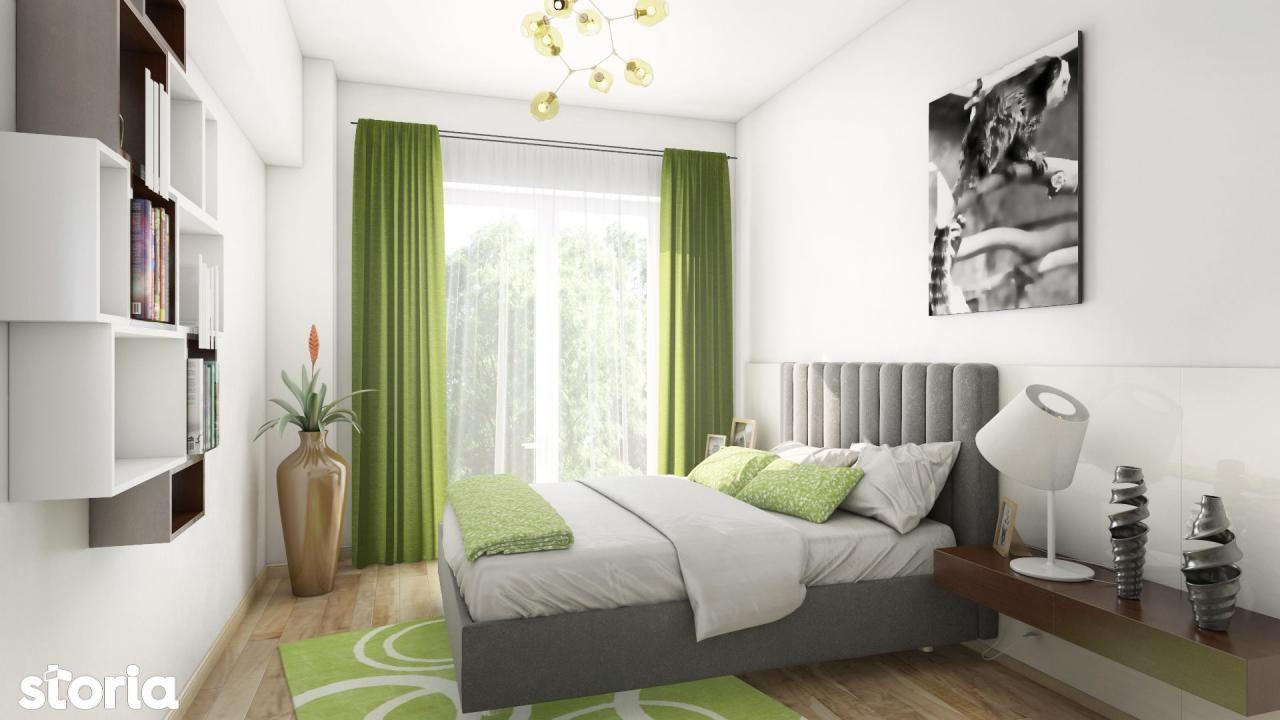 Apartament de vanzare, Constanta, Tomis Plus - Foto 4