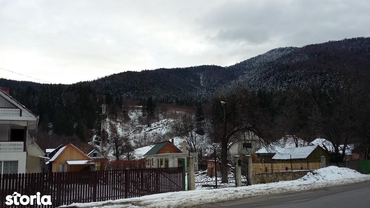 Casa de vanzare, Neamț (judet), Straja - Foto 2