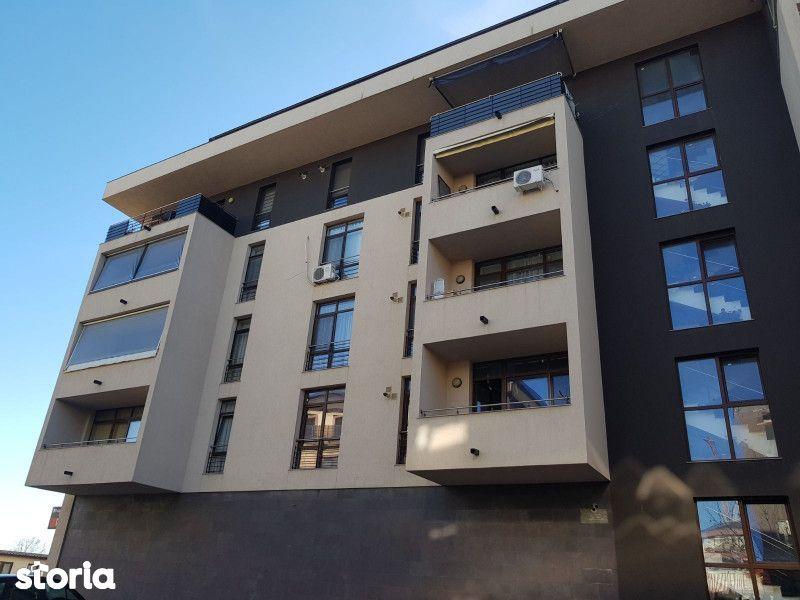Apartament de vanzare, Ilfov (judet), Strada Smaraldului - Foto 1