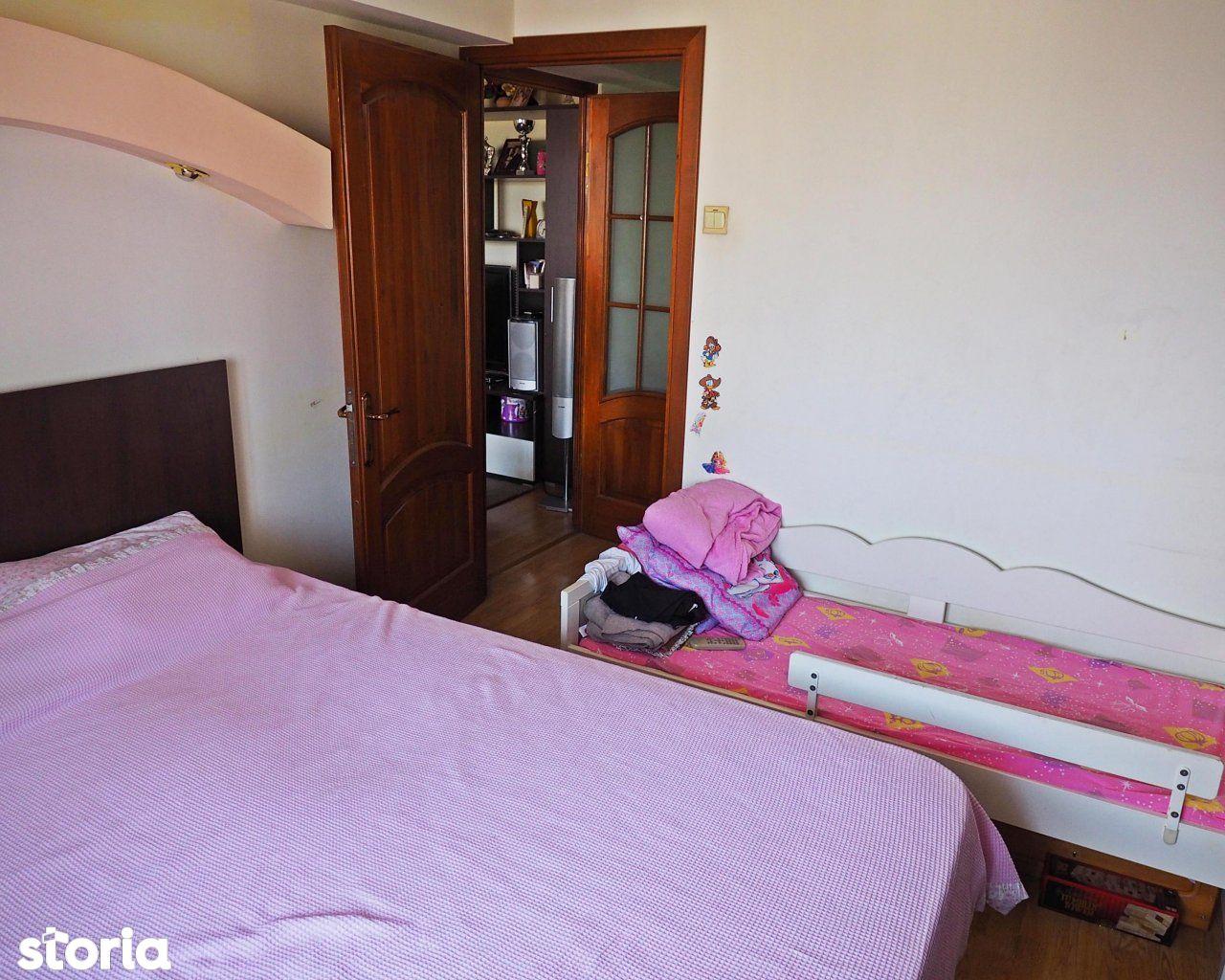 Apartament de vanzare, București (judet), Calea Moșilor - Foto 9
