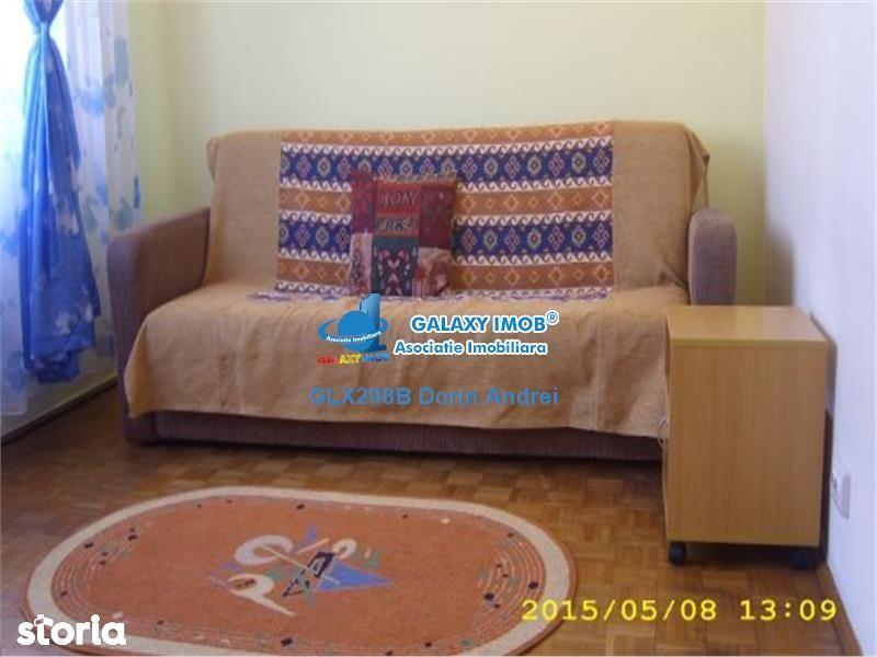 Apartament de inchiriat, București (judet), Calea Victoriei - Foto 2