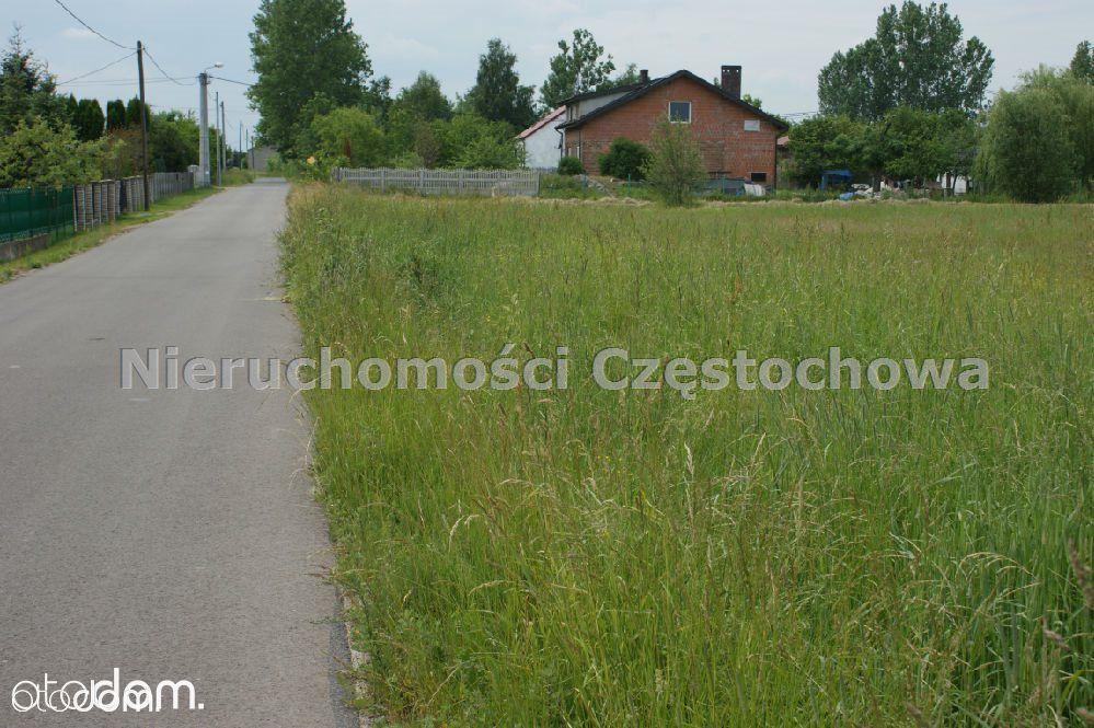 Działka na sprzedaż, Konin, częstochowski, śląskie - Foto 1