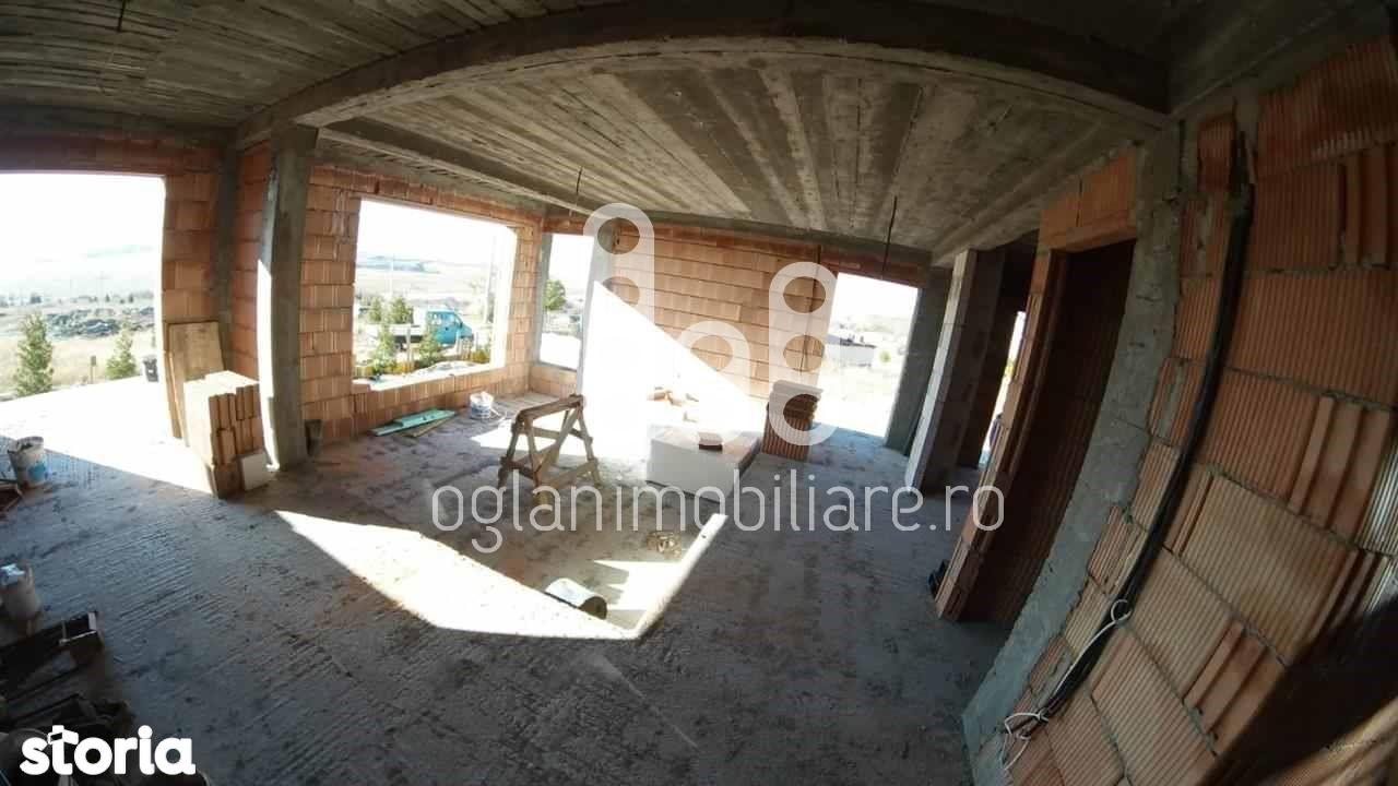 Casa de vanzare, Sibiu (judet), Zona Industrială Est - Foto 6