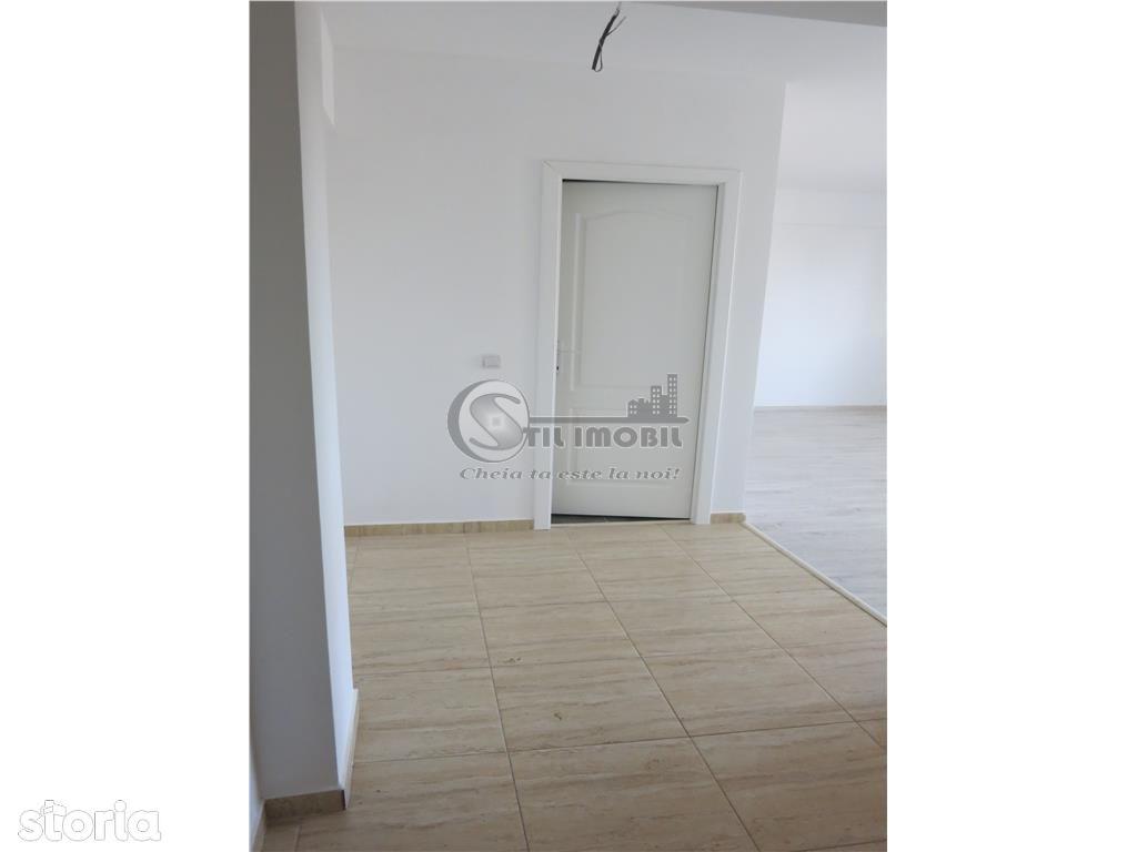 Apartament de vanzare, Iași (judet), Șoseaua Bucium - Foto 8