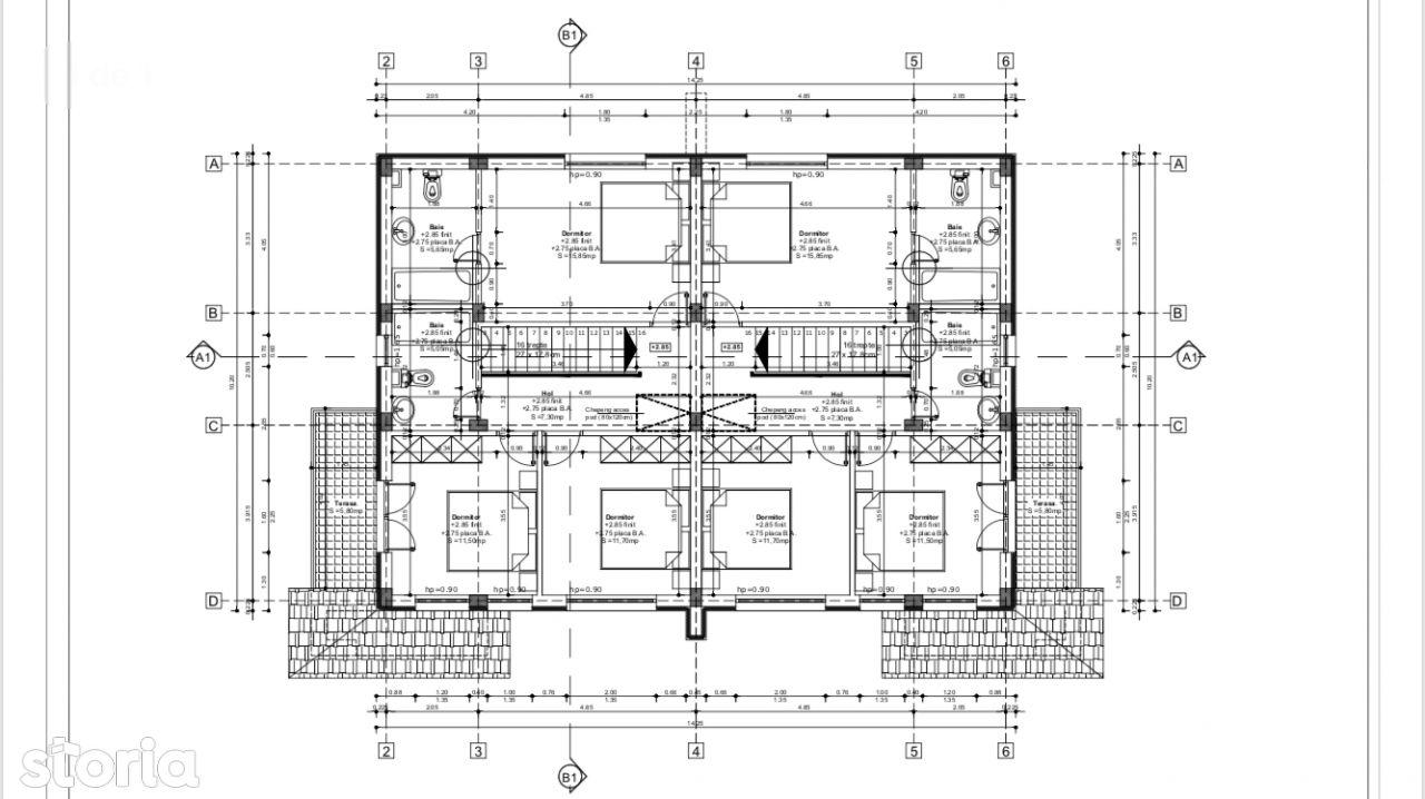 Casa de vanzare, Ilfov (judet), Berna - Foto 4