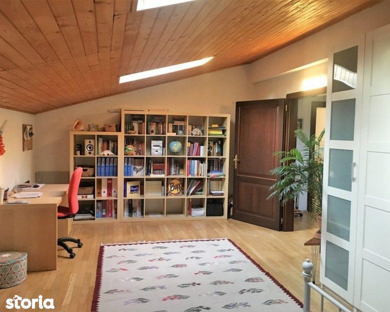 Casa de vanzare, București (judet), Intrarea Sergent Dascălu Nicolae - Foto 11